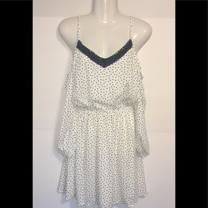 NWOT Collective Concepts boutique dress size small